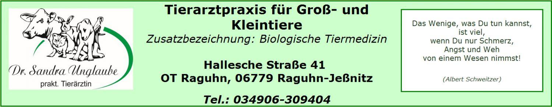 Tierarztpraxis Großtiere Kleintiere Biologische Tiermedizin