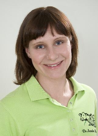 Dr. Sandra Unglaube Tierarztpraxis Raguhn